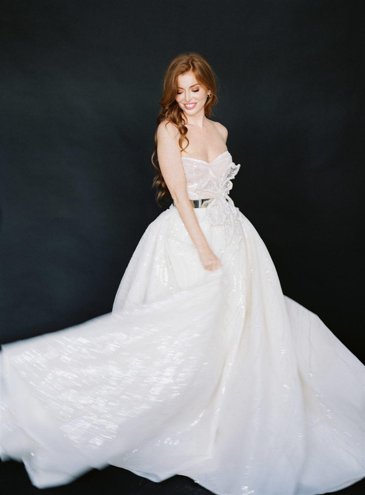 Galia Lahav Wedding Ball Gown