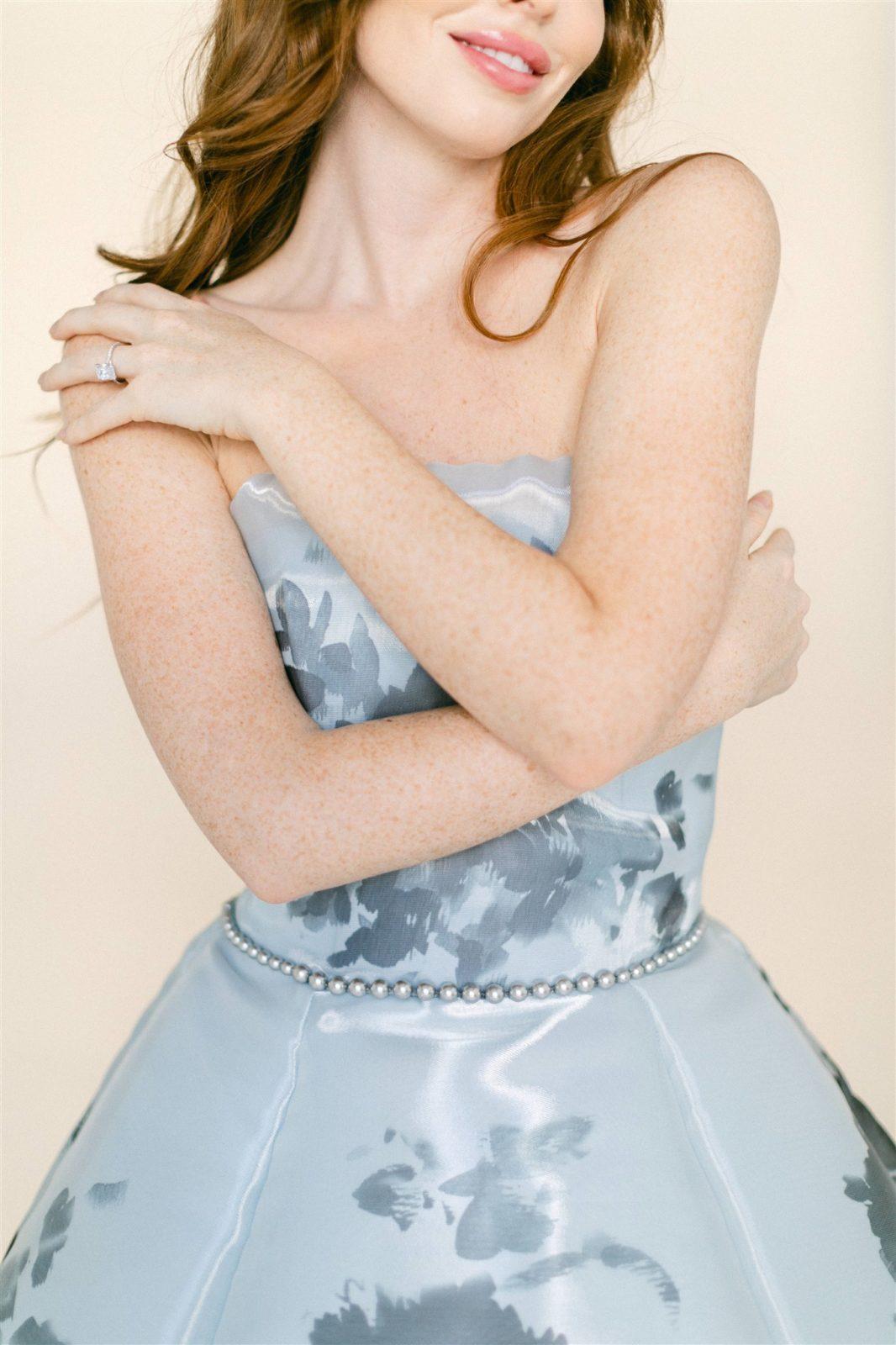 Mackenzie Bittingham Wedding Dress