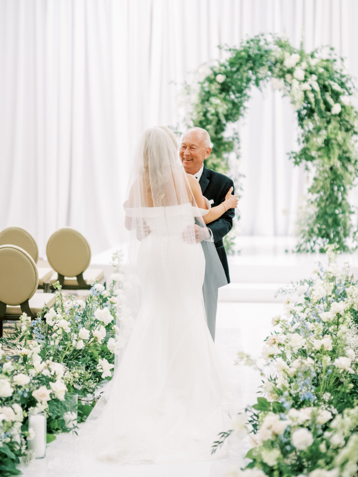 Adolphus Hotel Dallas Wedding | Alexa Kay Events