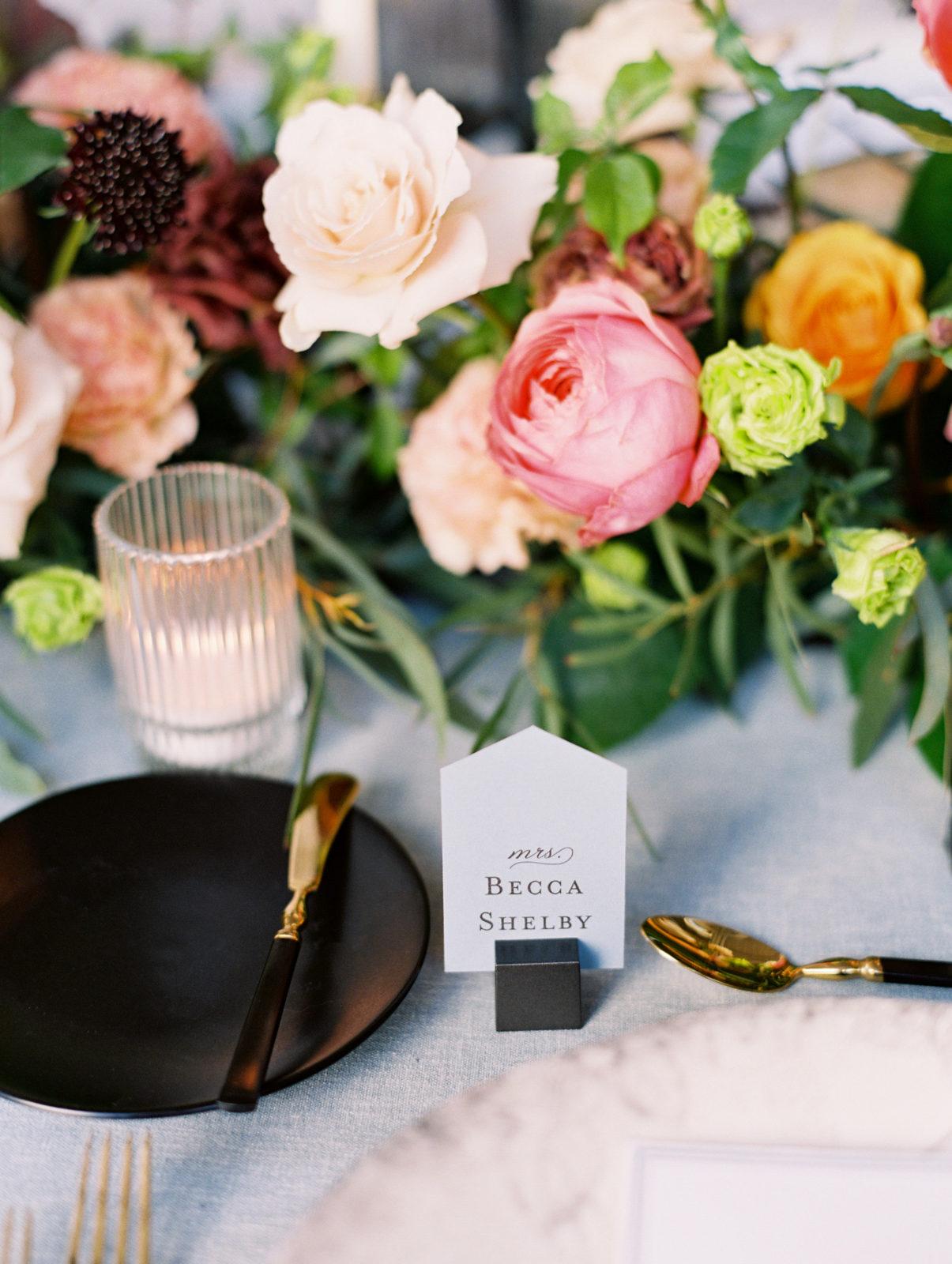 Illustrated Wedding wedding stationery