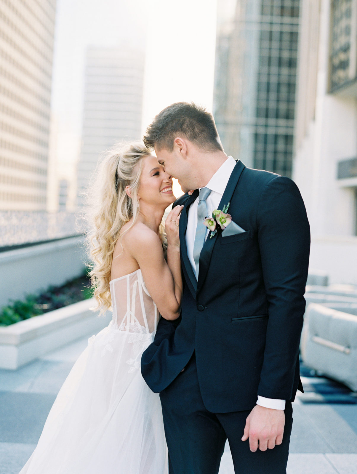 Stephanie Brazzle Wedding Photography