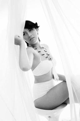 Bokeh Modelo: Dianey Sahagún Fotografía: Alex Alvarez © Alex Alvarez, 2016