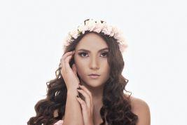 Modelo: Diana MakeUp: AnaLaura Beauty Foto: Alex Alvarez © Alex Alvarez, 2016