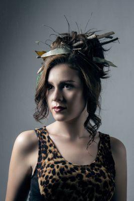 Srita La Laja Modelo: Karla Nuño MakeUp: Ana Laura Beauty Fotografía: Alex Alvarez © Alex Alvarez, 2016