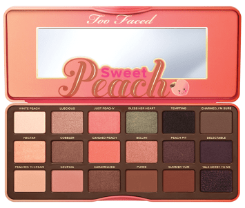 Too-Faced-Sweet-Peach-Palette-opened