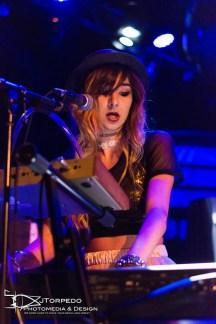 """""""Alexa at the Whisky a Go Go 9/13/2014"""""""