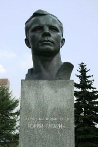 Gorowin vs. Gagarin