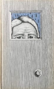 Regen auf Tyche - Buchcover - Autor und Illustrator: Frank Töppe