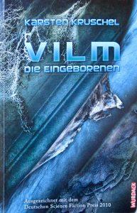 Vilm - Die Eingeborenen - Karsten Kruschel - Umschlagillustration: Ernst Wurdack - mit freundlicher Genehmigung des Verlages