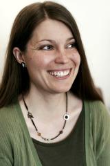 Becky Chambers - Foto: Bára Hlín Kristjánsdóttir