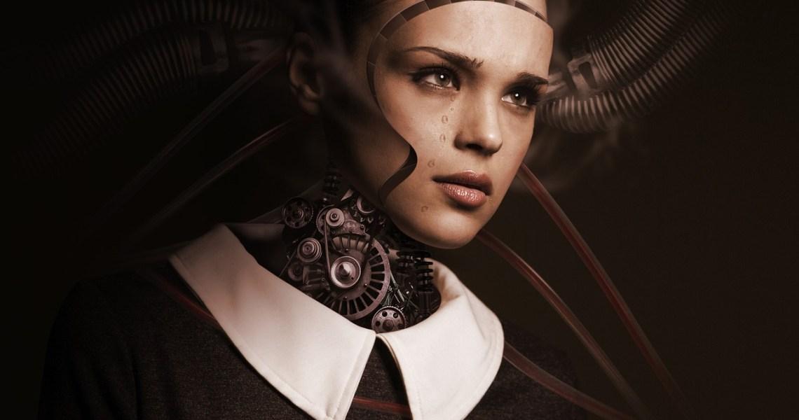 Haben künstliche Intelligenzen eine Bestimmung?