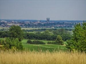 Magdeburg, Foto: Alexander Baumbach