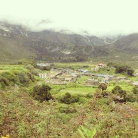 Village of Samagoan