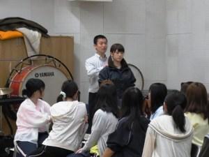 東京学芸大学 2015年5月20日(水)第1時限目