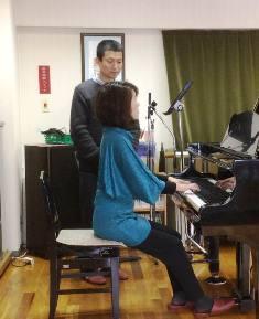 ピアノ演奏ビフォー