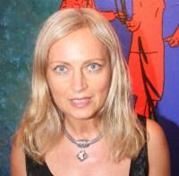 Irene Caesar Russische Philosophin visionäre Künstlerin
