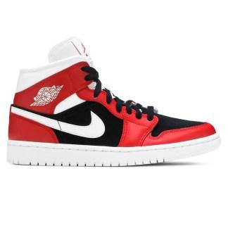 nike_uomo_air_jordan_1_mid_gym_red_black_rosso_nero_bianco_alexander_john_shoes_