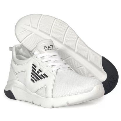 emporio_armani_ea7_a_racer_bianco__mesh_scarpe_uomo_nero_blu_fluo_arancio_alexander_john_shoes_alexanderjohn.it