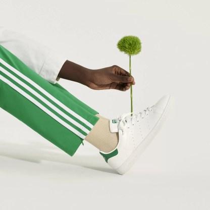 sneakers Scarpe da Uomo del Brand ADIDAS modello Stan Smith colore Bianco Verde, Scopri tutti i modelli su Alexanderjohn.it