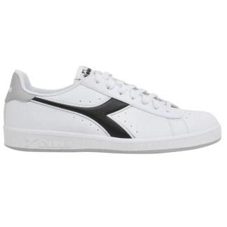 Scarpe da Uomo del brand DIADORA modello Game P colore Bianco Nero Grigio, scopri tutti i modelli su Alexanderjohn.it sneakers bianco