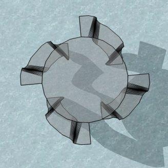 Tisch L5e-Quadrat