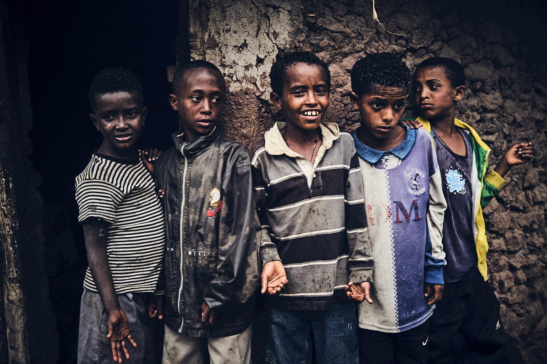 Ethiopia Documentary photographer