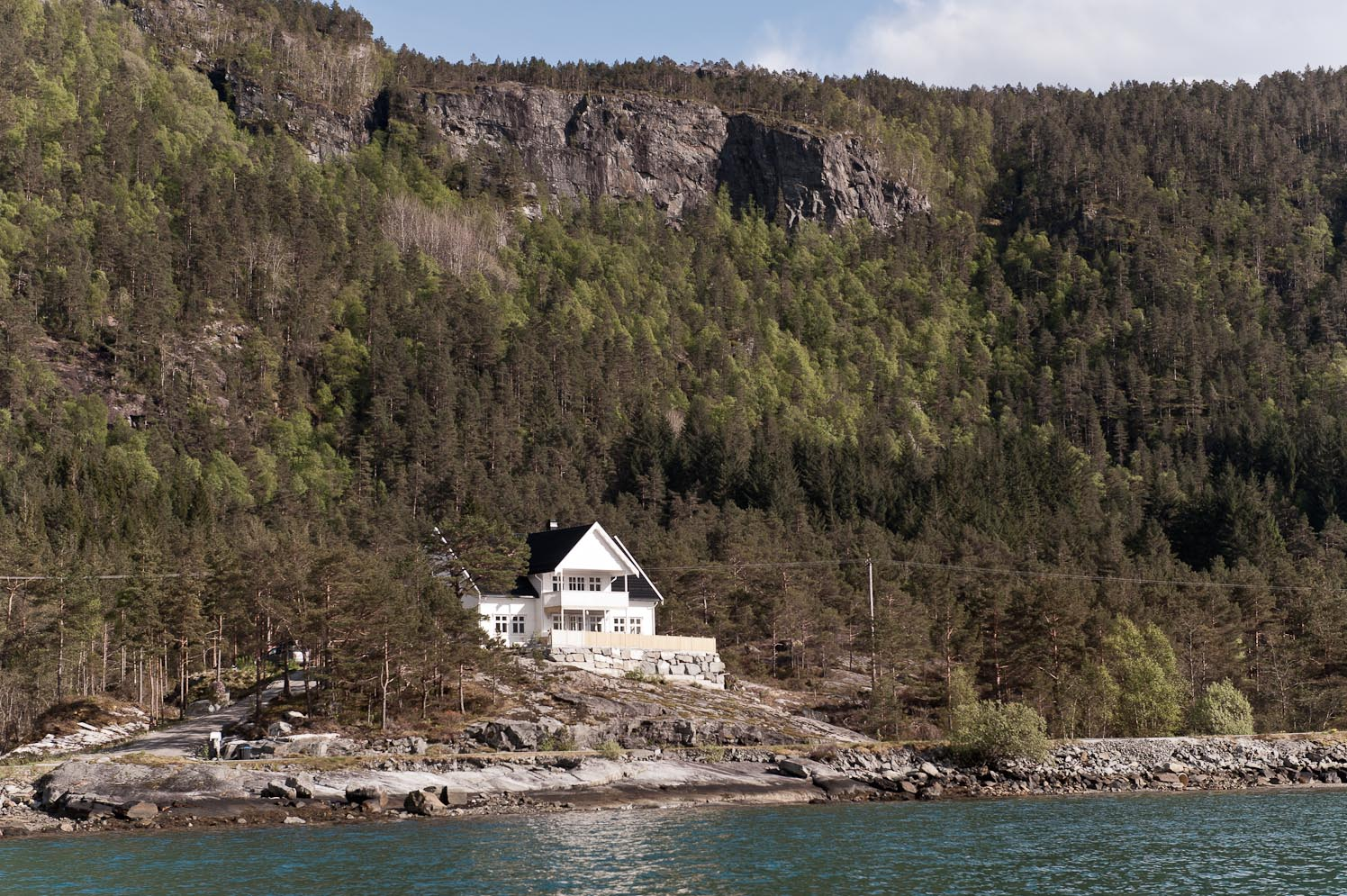 Interior Photography in Norway