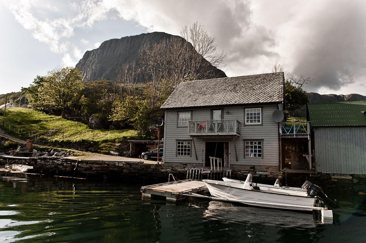 fjord photography lihesten