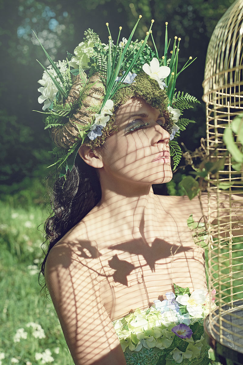 Fashion Photographer Modefotograf Berlin Alexander Klebe
