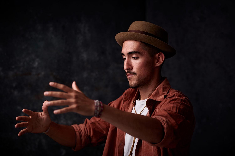 Musikerporträts   Fotograf Berlin