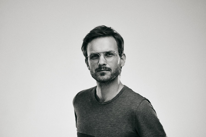 Schauspieler Portrait Werbung