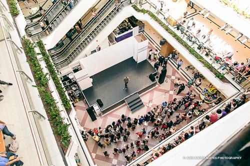 Hurstville Westfield VIP Fashion Day-2232
