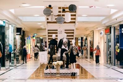 Hurstville Westfield VIP Fashion Day-3189