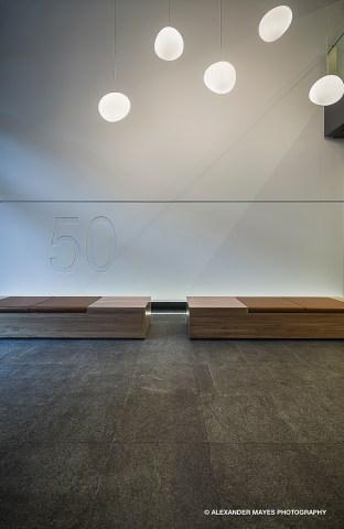 Austral Tile Interior-