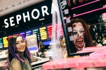 Sephora Halloween-4848