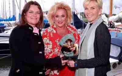 De CosmoQueen Award 2018!