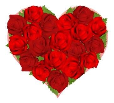Valentinstag Knigge