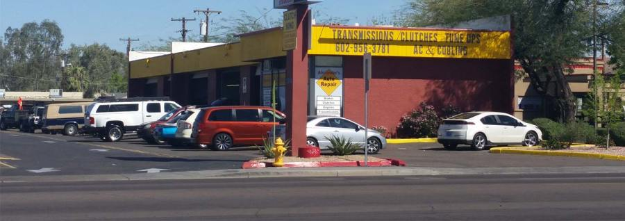 About Alexander's Auto Repair