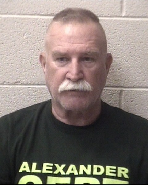 Taylorsville Man Charged With Felony Sex Offenses