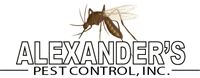 Alexander's Pest Control Ohio