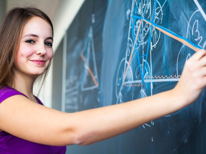 You or your child can learn algebra, geometry, pre-calculus, calculus, physics and astronomy at junior high, high school and college level, or as professional development. Our teachers are the people behind exams, so you or your child's preparation and instruction will be truly expert.