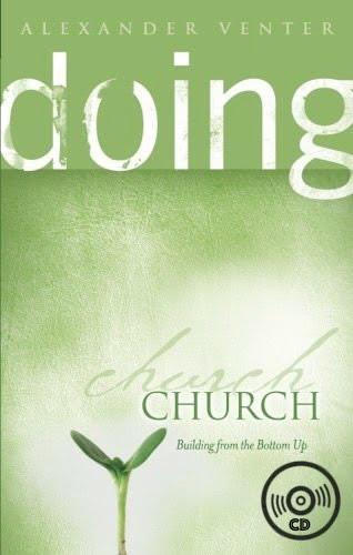 Doing Church (6 teachings CD set)