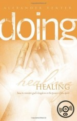 Doing Healing: Basic Equipping Course (6 teachings CD set)