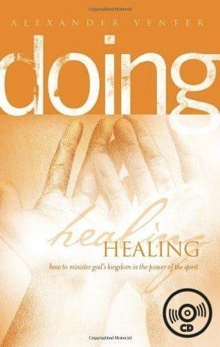 Doing Healing: Six Dimensions of Healing (CD set)