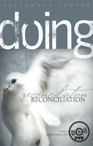 Doing Reconciliation (5 teachings DVD set)