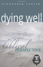 Dying Well (6 teachings MP3 set)