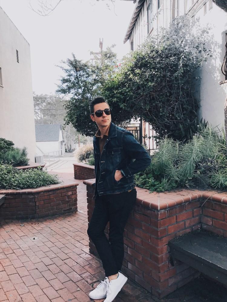 mike in california
