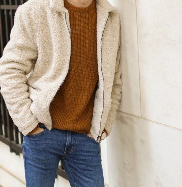 FAVORITE AFFORDABLE NEUTRAL SWEATERS