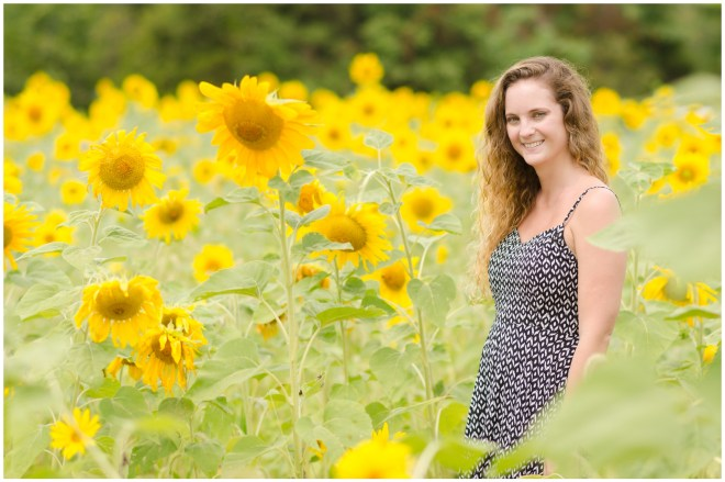 Alexandra Michelle Photography- Burnside Sunflower Farm-39