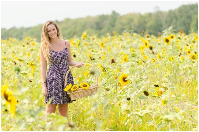 Alexandra Michelle Photography- Burnside Sunflower Farm-81